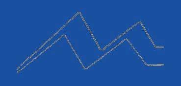 WINSOR & NEWTON PROMARKER ROYAL BLUE V264
