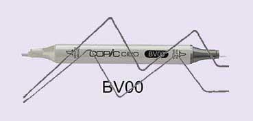 COPIC CIAO ROTULADOR MAUVE SHADOW BV00