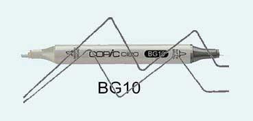 COPIC CIAO ROTULADOR COOL SHADOW BG10