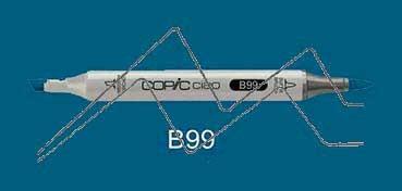 COPIC CIAO ROTULADOR AGATE B99