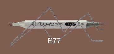 COPIC CIAO ROTULADOR MAROON E77