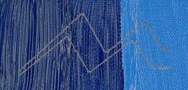 WINSOR & NEWTON ÓLEO WINTON TONO AZUL COBALTO (COBALT BLUE HUE) (179) TUBO Nº  15