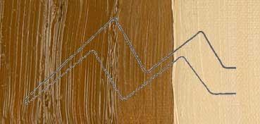 WINSOR & NEWTON ÓLEO WINTON SIENA NATURAL (RAW SIENNA) (552) TUBO Nº  34