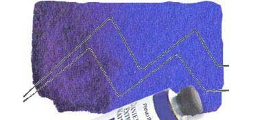 DANIEL SMITH EXTRA FINE WATERCOLOR TUBO PHTHALO BLUE [RED SHADE] (AZUL PHTALO [SOMBRA ROJA]), PIGMENTO: PB 15:6, SERIE 1 Nº 119