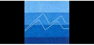 CHARBONNEL AQUA WASH TINTA ECOLÓGICA AZUL OCEANO - AZUL PRIMARIO SERIE 2 Nº 904