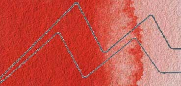 HOLBEIN ACUARELA ARTIST TUBO ROJO DE CADMIO OSCURO (CAD. RED DEEP) Nº 215 SERIE E