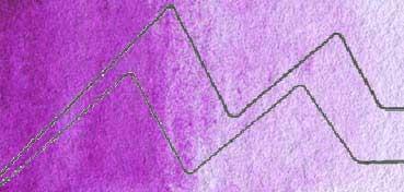 HOLBEIN ACUARELA ARTIST TUBO VIOLETA BRILLANTE (BRIGHT VIOLET(LUMINOUS)) Nº 375 SERIE B