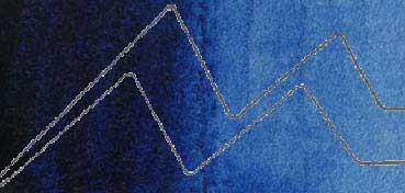 HOLBEIN ACUARELA ARTIST TUBO AZUL DE PRUSIA (PRUSSIAN BLUE) Nº 297 SERIE A