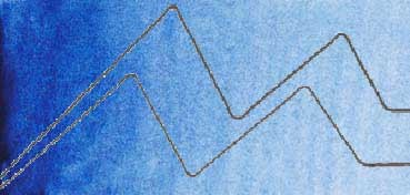 HOLBEIN ACUARELA ARTIST TUBO AZUL PHTHALO MATIZ ROJO (PHTHALO BLUE RED SHADE (N)) Nº 308 SERIE A