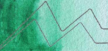 HOLBEIN ACUARELA ARTIST TUBO VERDE DE CADMIO OSCURO (CAD GREEN DEEP) Nº 270 SERIE C