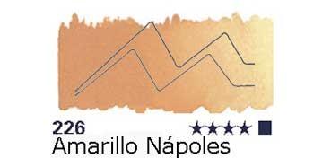 AKADEMIE MEDIO GODET 226 AMARILLO DE NÁPOLES