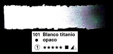 HORADAM GODET COMPLETO 101 BLANCO TITANIO OPACO S1