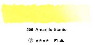 HORADAM GODET COMPLETO 206 AMARILLO TITANIO S3