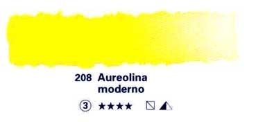 HORADAM GODET COMPLETO 208 AUREOLINA MODERNO S3