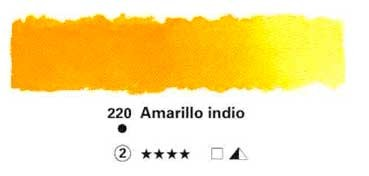 HORADAM GODET COMPLETO 220 AMARILLO INDIO S2