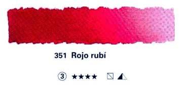 HORADAM GODET COMPLETO 351 ROJO RUBÍ S3