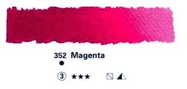 HORADAM GODET COMPLETO 352 MAGENTA S3