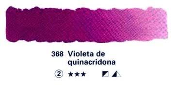 HORADAM GODET COMPLETO 368 VIOLETA DE QUINACRIDONA S2