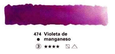 HORADAM GODET COMPLETO 474 VIOLETA DE MANGANESO S3