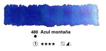 HORADAM GODET COMPLETO 480 AZUL MONTAÑA S1