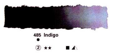 HORADAM GODET COMPLETO 485 INDIGO S2
