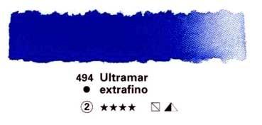 HORADAM GODET COMPLETO 494 ULTRAMAR EXTRAFINO S2