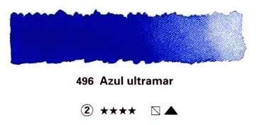 HORADAM GODET COMPLETO 496 AZUL ULTRAMAR S2