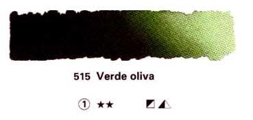HORADAM GODET COMPLETO 515 VERDE OLIVA S1