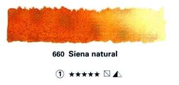 HORADAM GODET COMPLETO 660 TIERRA DE SIENA NATURAL S1