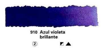 HORADAM GODET COMPLETO 910 AZUL VIOLETA BRILLANTE S2