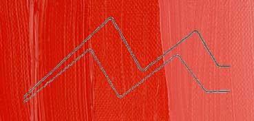 WINSOR & NEWTON ÓLEO GRIFFIN TONO ROJO CADMIO MEDIO (HUE CADMIUM RED LIGHT) SERIE 2 Nº 099