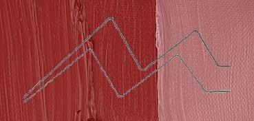 WINSOR & NEWTON ÓLEO GRIFFIN TONO ROJO DE CADMIO OSCURO (HUE CADMIUM RED DEEP) SERIE 2 Nº 097