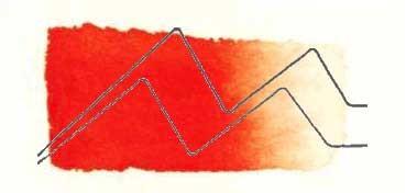 TALENS ACUARELA REMBRANDT TUBO ROJO DE CADMIO MEDIO - CADMIUM RED MEDIUM - SERIE 3 - Nº 314