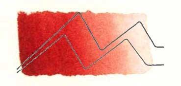 TALENS ACUARELA REMBRANDT TUBO LACA DE GRANZA OSCURA - MADDER LAKE DEEP - SERIE 2 - Nº 331