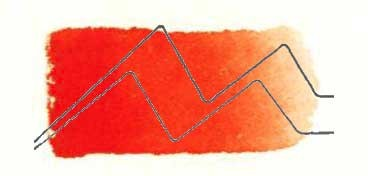 TALENS ACUARELA REMBRANDT TUBO ROJO PERMANENTE MEDIO - PERMANENT RED MEDIUM - SERIE 2 - Nº 377