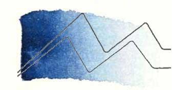 TALENS ACUARELA REMBRANDT TUBO AZUL INDANTRENO - INDANTHRENE BLUE - SERIE 2 - Nº 585