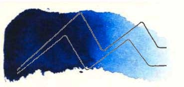 TALENS ACUARELA REMBRANDT TUBO AZUL FTALOCIANINA ROJO - PHTHALO BLUE RED - SERIE 2 - Nº 583