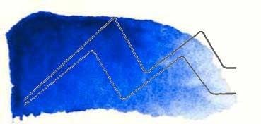 TALENS ACUARELA REMBRANDT TUBO AZUL ULTRAMAR OSCURO - ULTRAMARINE DEEP - SERIE 1 - Nº 506