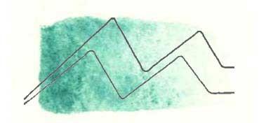 TALENS ACUARELA REMBRANDT TUBO VERDE DE COBALTO - COBALT GREEN - SERIE 3 - Nº 610