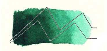 TALENS ACUARELA REMBRANDT TUBO VERDE FTALOCIANINA - PHTHALO GREEN - SERIE 2 - Nº 675