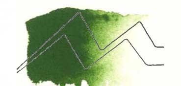 TALENS ACUARELA REMBRANDT TUBO VERDE ÓXIDO DE CROMO - CHROME OXIDE GREEN - SERIE 2 - Nº 668