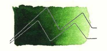 TALENS ACUARELA REMBRANDT TUBO VERDE HOOKER CLARO - HOOKER GREEN LIGHT - SERIE 2 - Nº 644