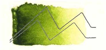 TALENS ACUARELA REMBRANDT TUBO VERDE OLIVA - OLIVE GREEN - SERIE 2 - Nº 620
