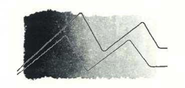 TALENS ACUARELA REMBRANDT TUBO GRIS DE PAYNE - PAYNES GREY - SERIE 1 - Nº 708