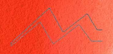DALER ROWNEY ACUARELA ARTIST SERIE 3 ROJO DE CADMIO - CADMIUM RED Nº 501