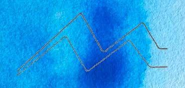 DALER ROWNEY ACUARELA ARTIST SERIE 1 AZUL MANGANESO SUSTITUTO - MANGANESE BLUE HUE Nº 121
