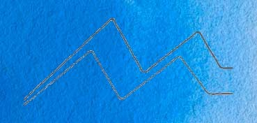 DALER ROWNEY ACUARELA ARTIST SERIE 3 AZUL COBALTO - COBALT BLUE Nº 109