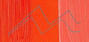 DALER ROWNEY ÓLEO GEORGIAN CADMIUM RED LIGHT (IMIT) Nº 505