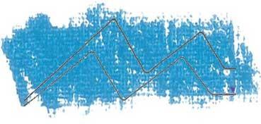 SENNELIER OIL PASTEL GRAND MODÈLE AZUL CERÚLEO - Nº 003