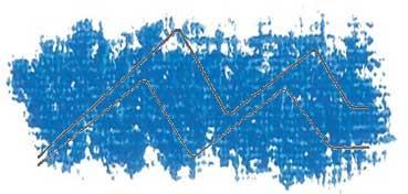 SENNELIER OIL PASTEL GRAND MODÈLE AZUL DE DELFT - Nº 203